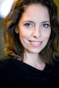 Kamila Benhamza