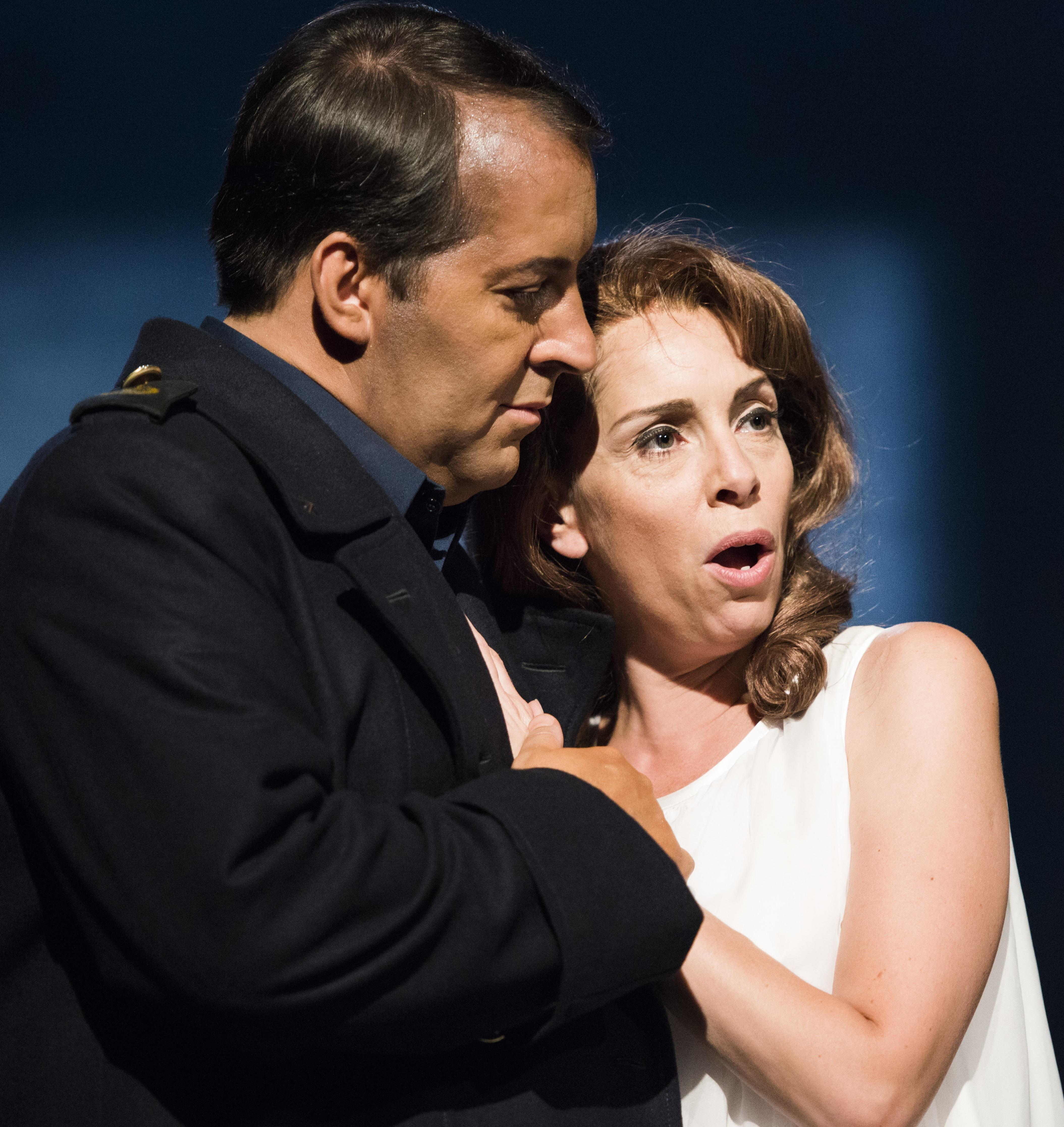 Otello, Opera på Skäret 2014