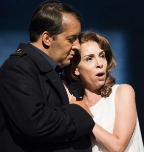 Desdemona in Otello